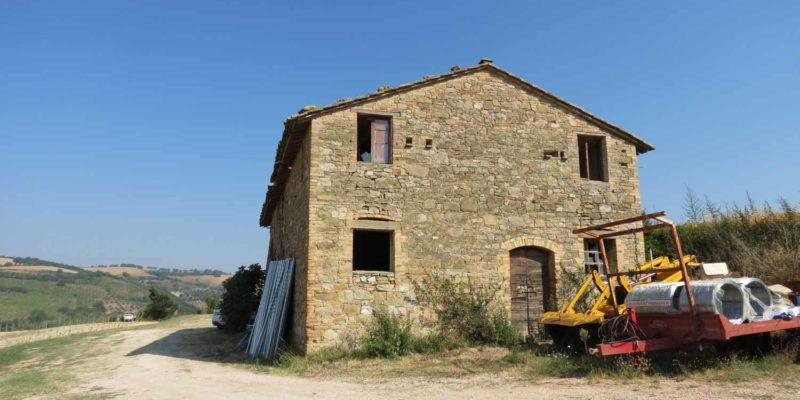 Assisi Vineyard View - Exterior