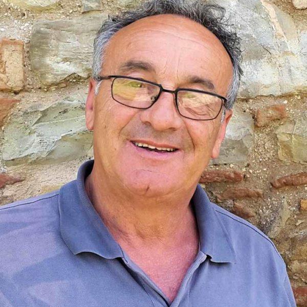 Enzo Masciolini