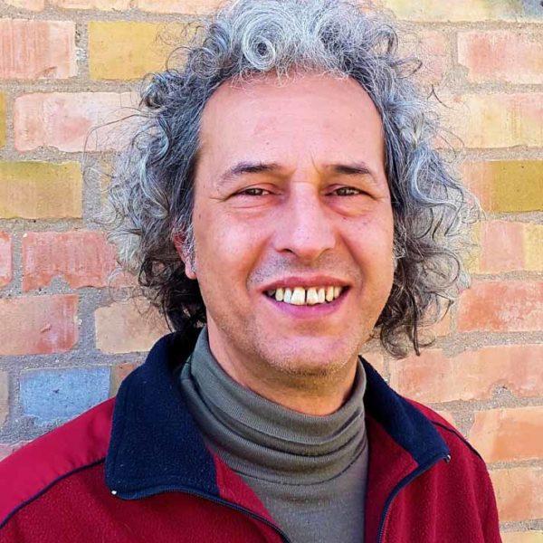 Giuliano Pascolini