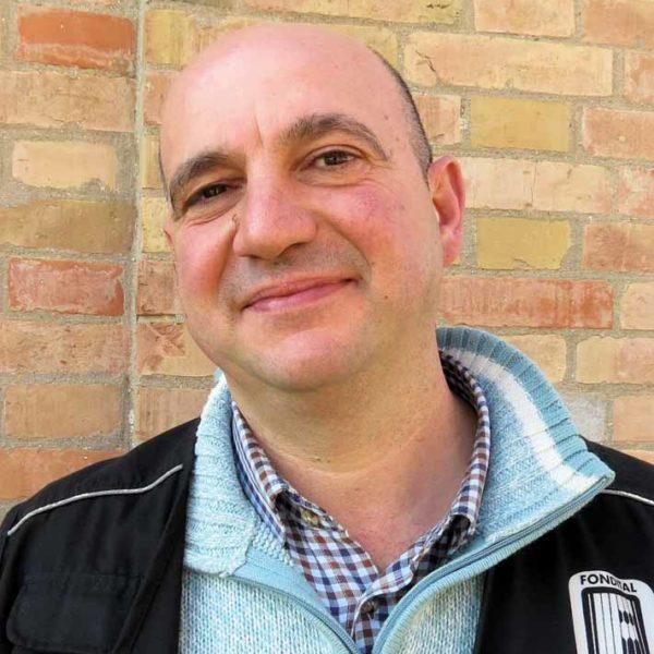 Mauro Baglioni